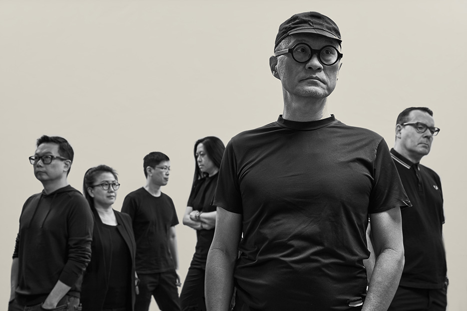 Eugene Cheong allies with Blak Labs to launch his own agency e