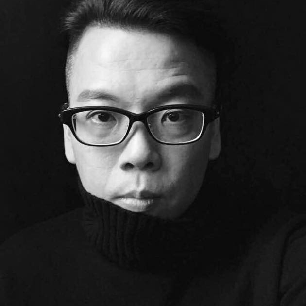 ECD Andrew Low leaves Ogilvy China