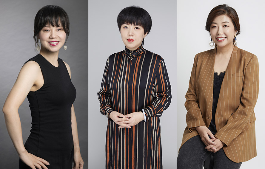 Publicis Groupe announces three senior appointments in China