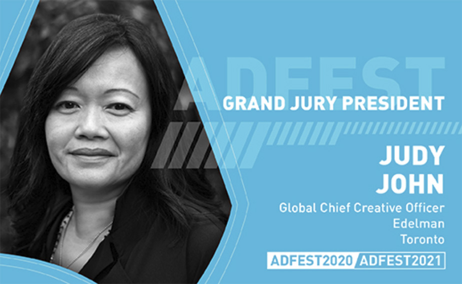 Adfest names 2020 and 2021 Lotus Awards jury heads to sit with grand jury president Judy John