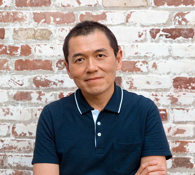Ronald Ng joins MRM in global Chief Creative Officer role
