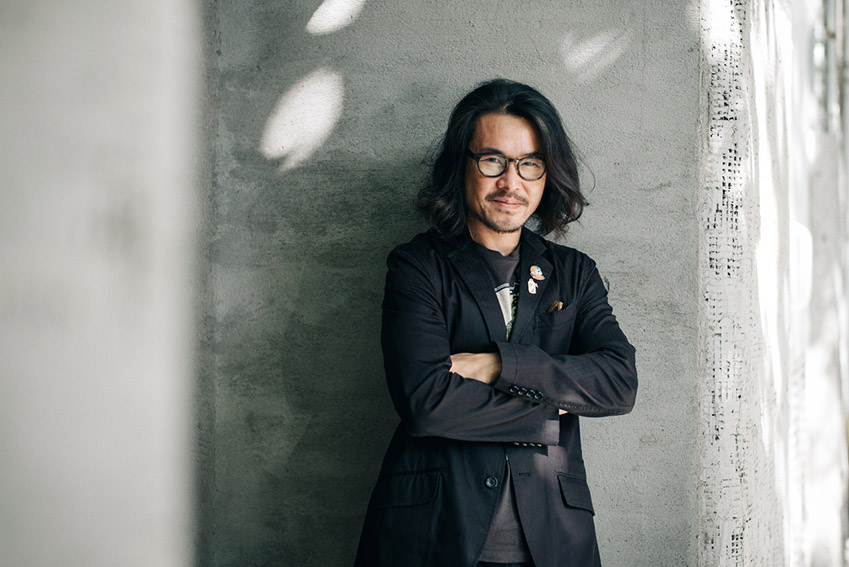 Terence Leong joins AKQA Japan as Tokyo Executive Creative Director