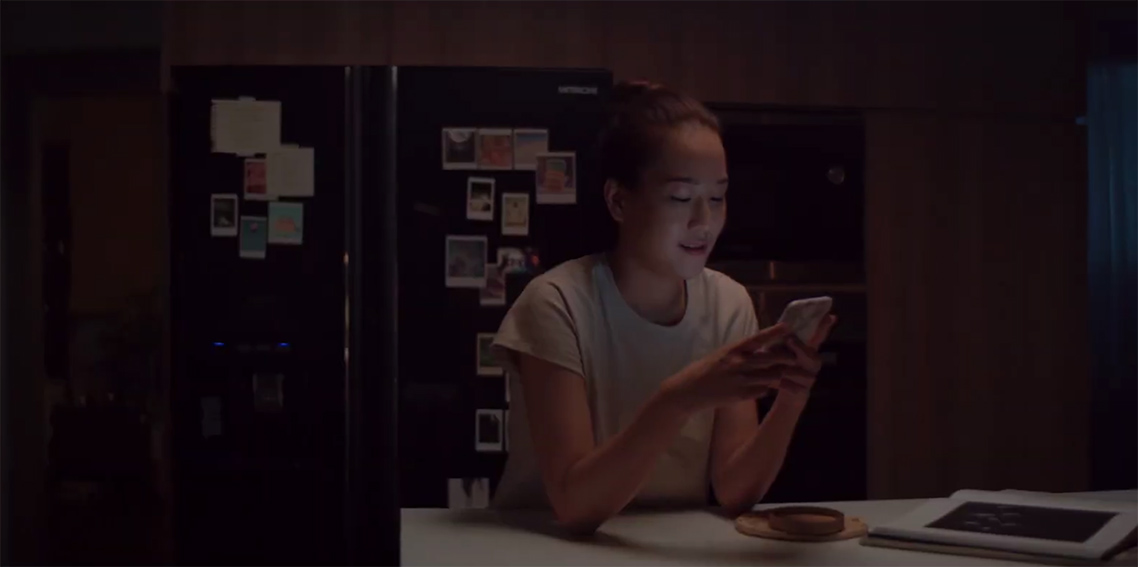 Ogilvy Singapore and National Crime Prevention Council empower Singaporeans to spot the signs and stop the crimes.