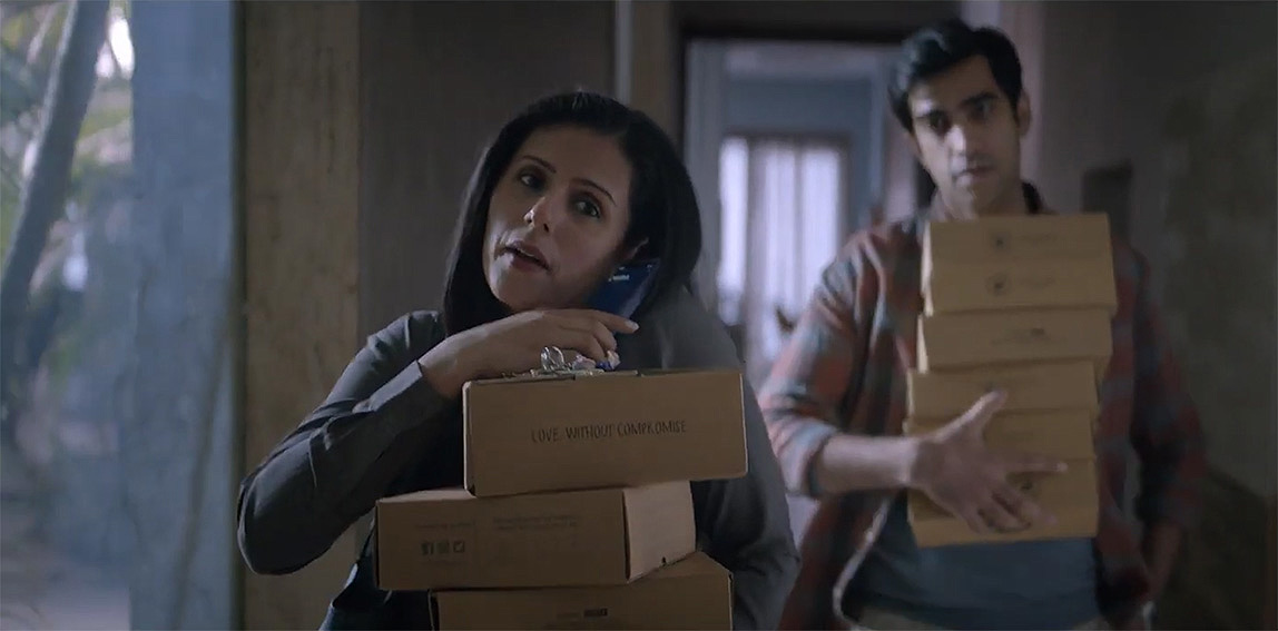 Wunderman Thompson India launches new campaign for Facebook India enabling small businesses to make a new start