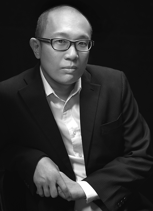 Chan Woei Hern joins Geometry/VMLY&R COMMERCE as Executive Creative Director of Malaysia & South East Asia