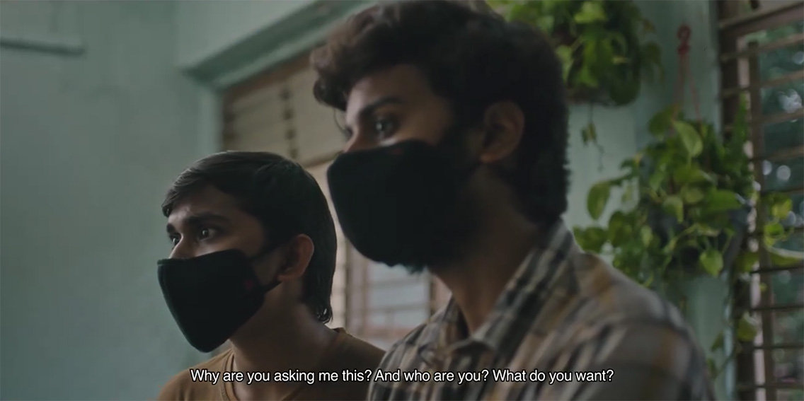 Mullen Lintas Delhi new campaign for Laadli urges you to #ChangeForPositive during Covid-19