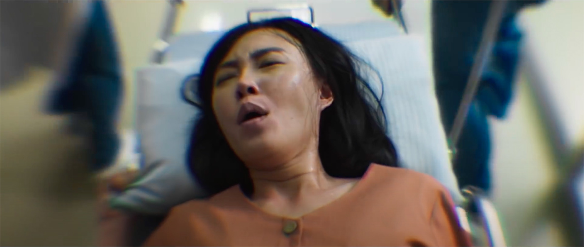 Distance can't keep pure love apart in BBDO Bangkok's latest film for dtac 5G