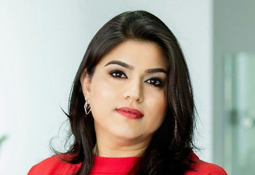 Dentsu International APAC elevates Prerna Mehrotra to the role of CEO Media APAC