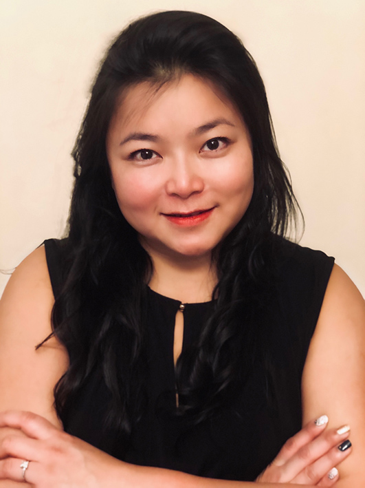 Initiative China appoints Karen Ho as CEO