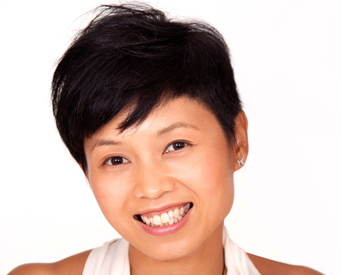 Dentsu Hong Kong elevates Simone Tam to CEO