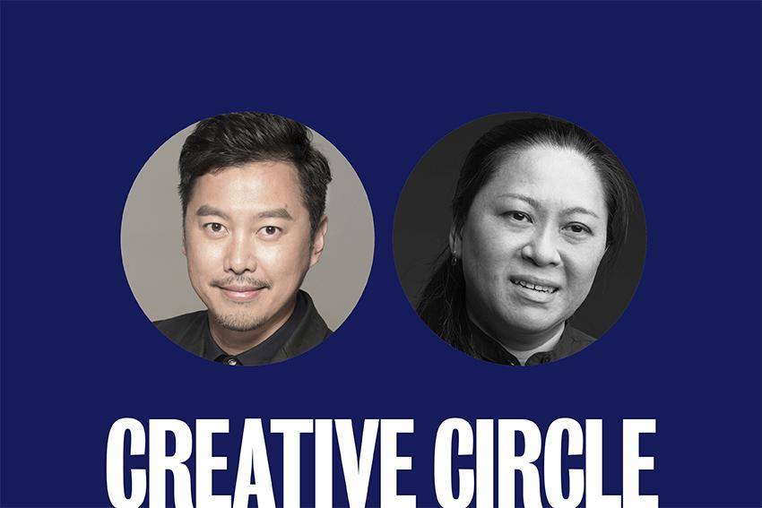 Creative Circle: John Koay + Koh Hwee Peng