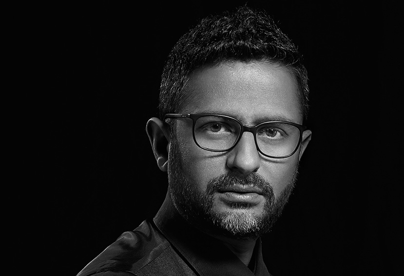 Amit Sutha elevated to EVP & Executive Director Global Business of Mediabrands Content Studio