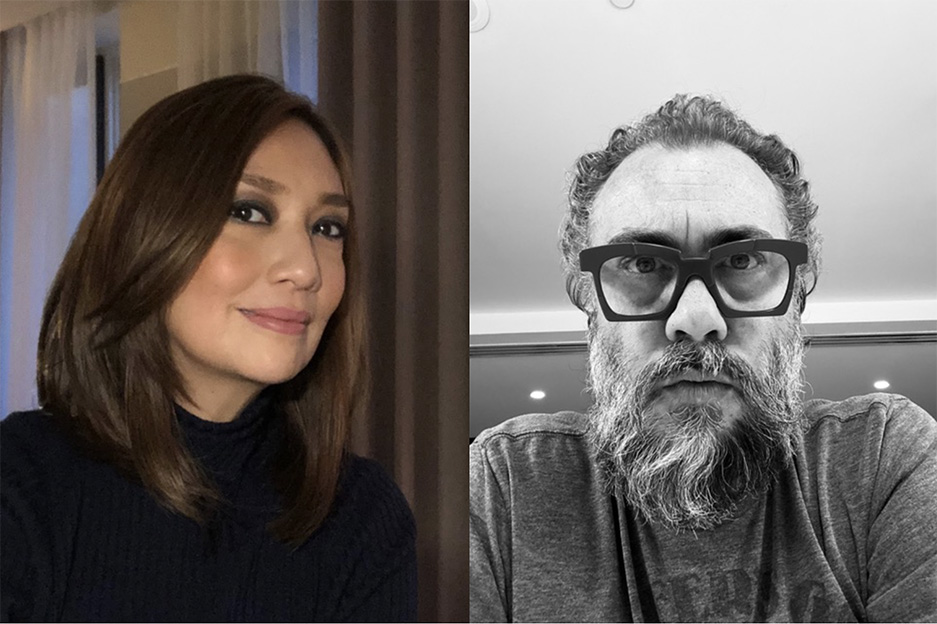 Asia's Merlee Jayme, Reed Collins and Claudia Cristovao named Cannes Lions Jury Presidents