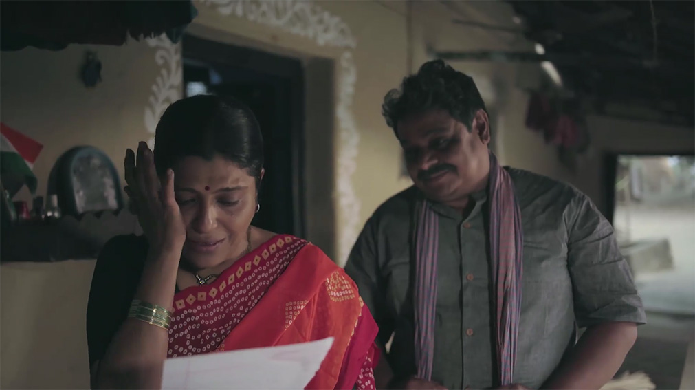 Montage releases new film for Shyam Steel telling unknown facts about the making of India's national flag