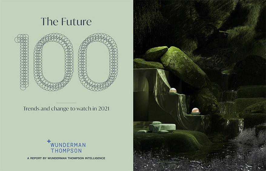 Wunderman Thompson launches annual Future 100 Report