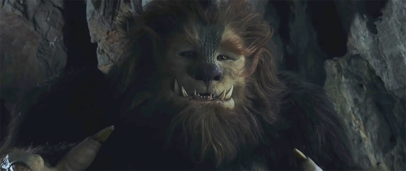 Apple's latest 'shot on iPhone' film via TBWA\Media Arts Lab Shanghai follows a young girls journey to discover the feared Nian beast