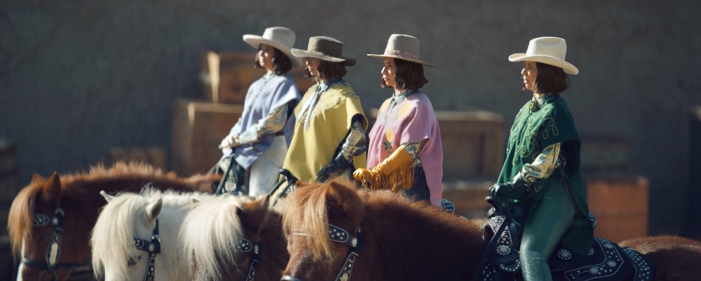 Seen+Noted: Klarna to debut first Super Bowl ad with four singing Maya Rudolphs via Mirimar, LA