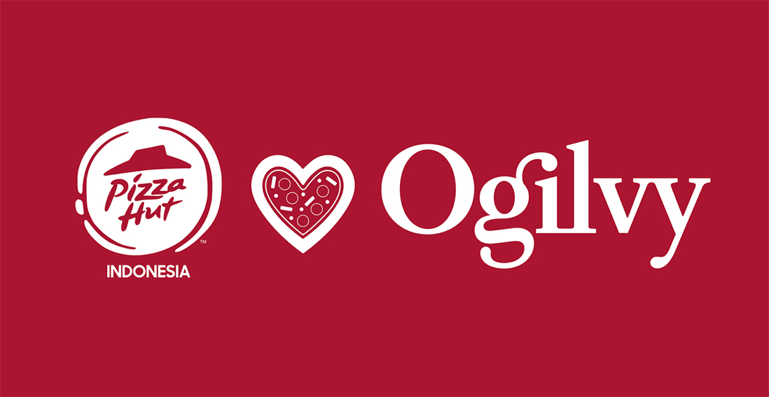 Ogilvy Indonesia appointed as Pizza Hut's integrated marketing partner following pitch
