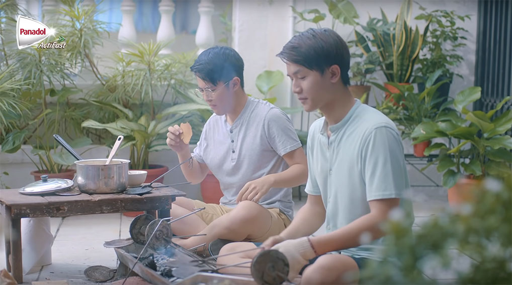 Saatchi & Saatchi Singapore releases Panadol film to celebrate what Chinese New Year is really about