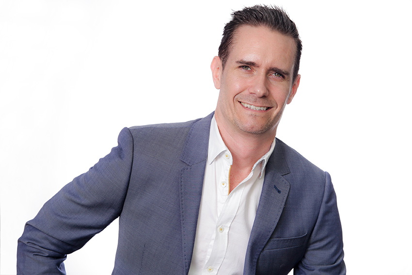 Matterkind expands global reach with hire of Matt Ware to head APAC