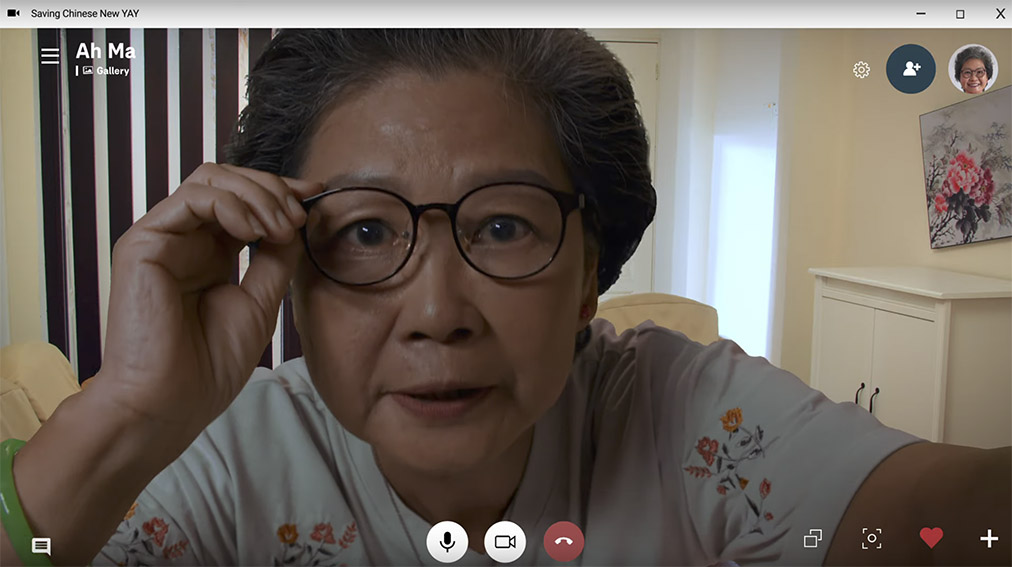 AIA Malaysia keep families connected in this CNY film via Reprise Digital Malaysia
