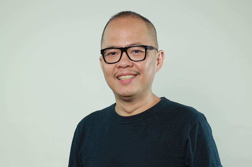 Philippines creative star Bryan Siy signs on with TCP-TBWA\Indonesia as Executive Creative Director