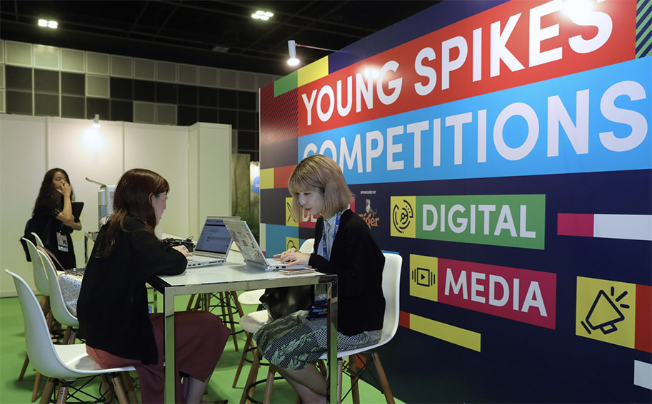 Two Golds to Japan as Spikes Asia releases winners of Young Spikes Film + Integrated competitions