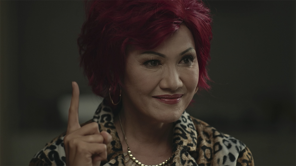 BBDO Bangkok and Mum Films release final four 'Sex Talk' episodes for Thai Health Promotion Foundation