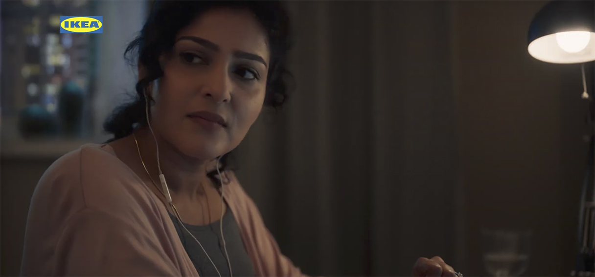 IKEA India's latest campaign highlights its understanding of home during changing times