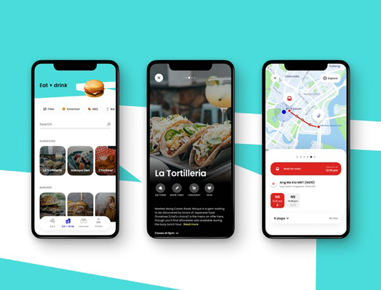 ComfortDelGro partners with R/GA Singapore to build mobility & lifestyle mobile app 'Zig'