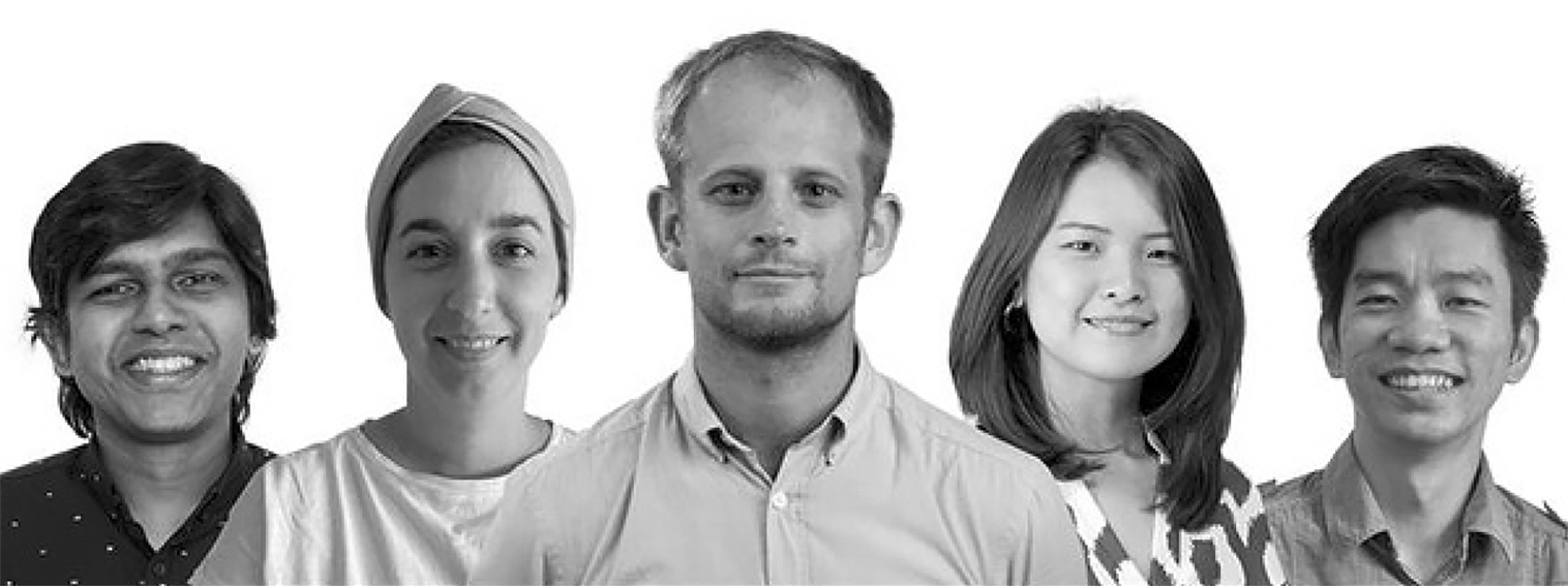 Bray Leino Splash Singapore bolsters Digital Experience team with four new hires