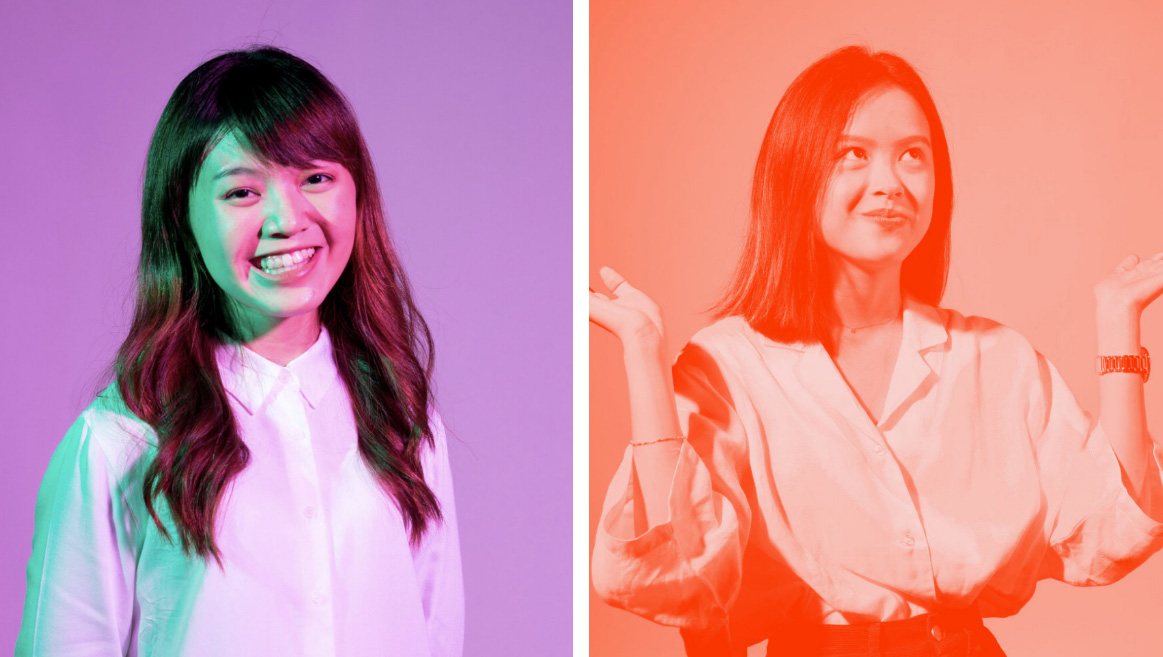 Singapore creatives Grace Wong + Audrey Chia launch sites to help women creatives be found