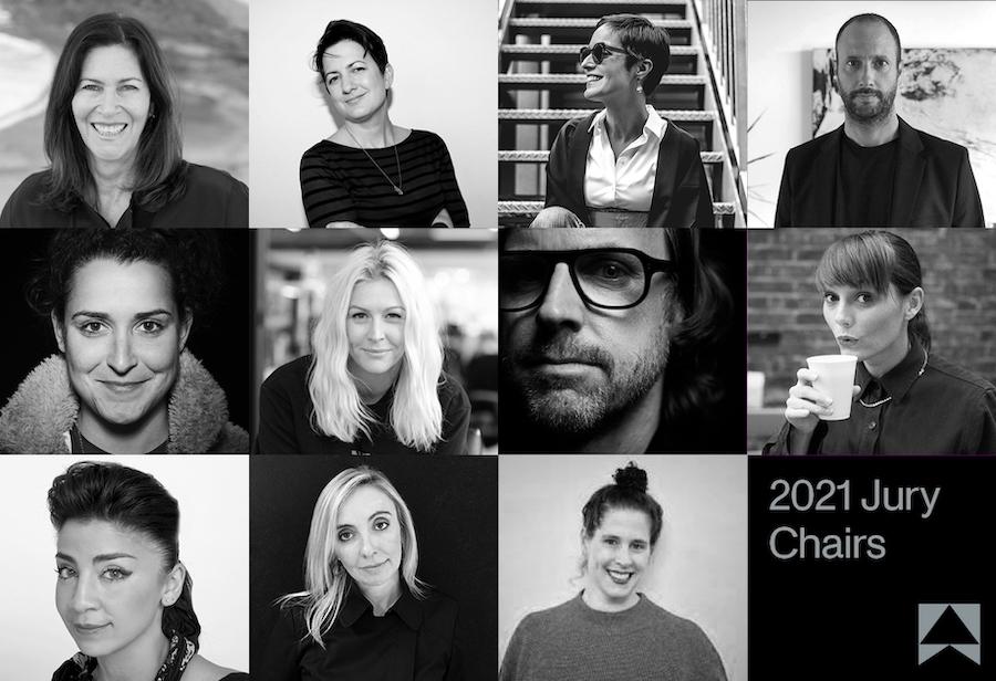 90-strong jury revealed for 42nd AWARD Awards; Google Japan's Head of Brand Studio APAC Claudia Cristovao named Digital jury chair