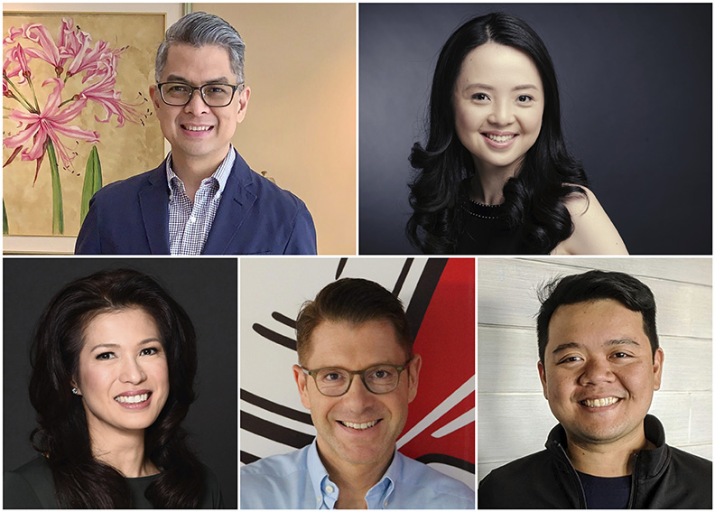 APAC Tambuli Awards 2021 names jury for the Young Marketing Leaders of the Year