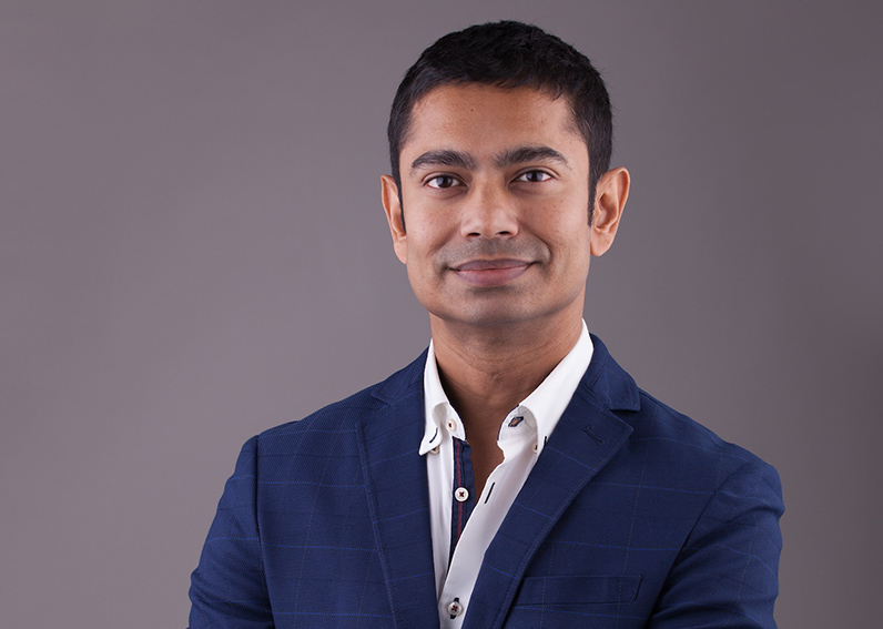 Publicis Groupe Malaysia appoints Sudarshan Saha to lead its Media & Digital business