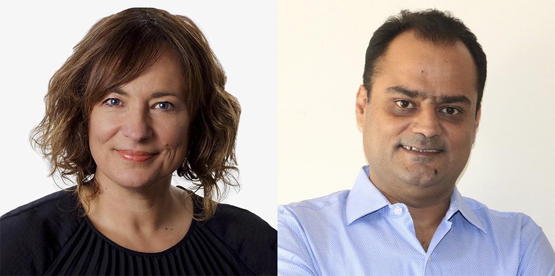 Edelman's Michelle Hutton + Royal Enfield's Shubhranshu Singh to head jury for APAC Effies