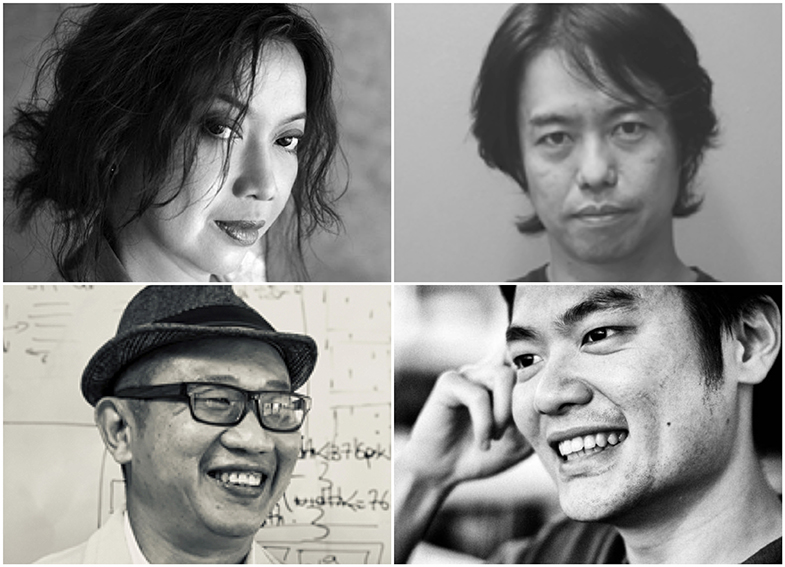 New York Festivals 2021 AME Awards announces Asia Pacific Grand Jury