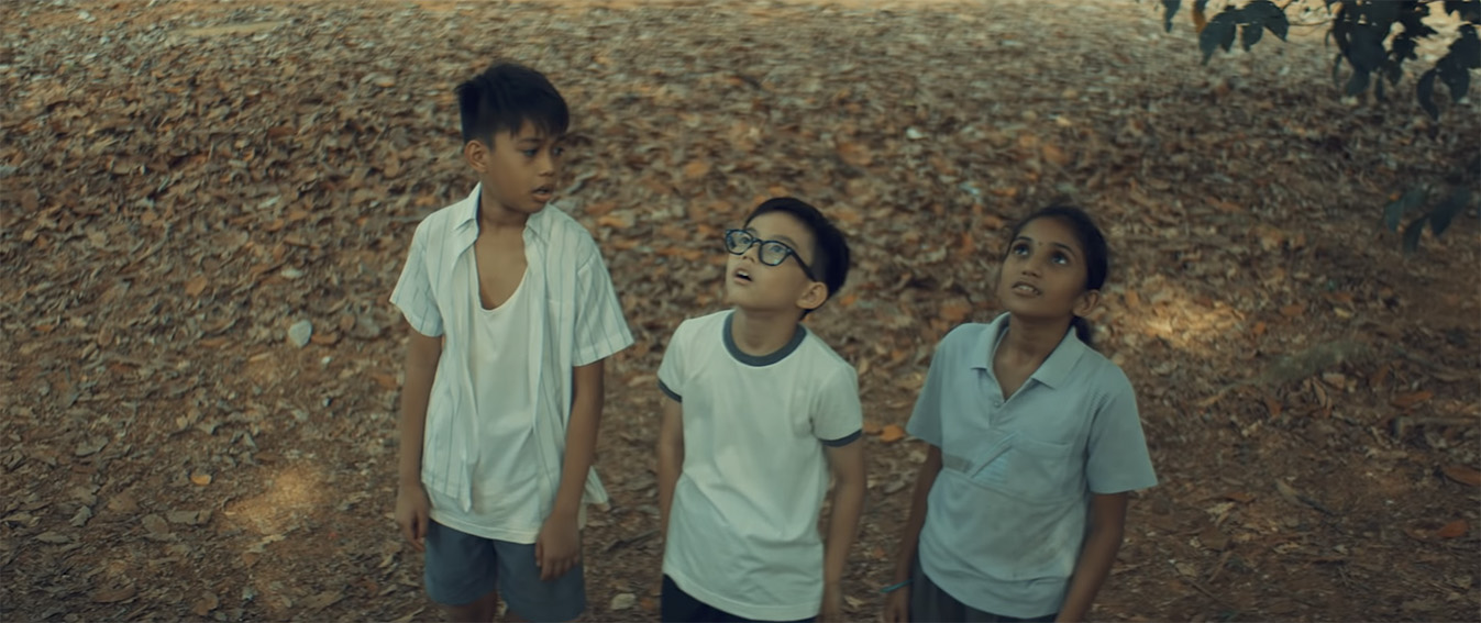 ADK Connect Singapore releases series of films encouraging Singaporeans to get vaccinated