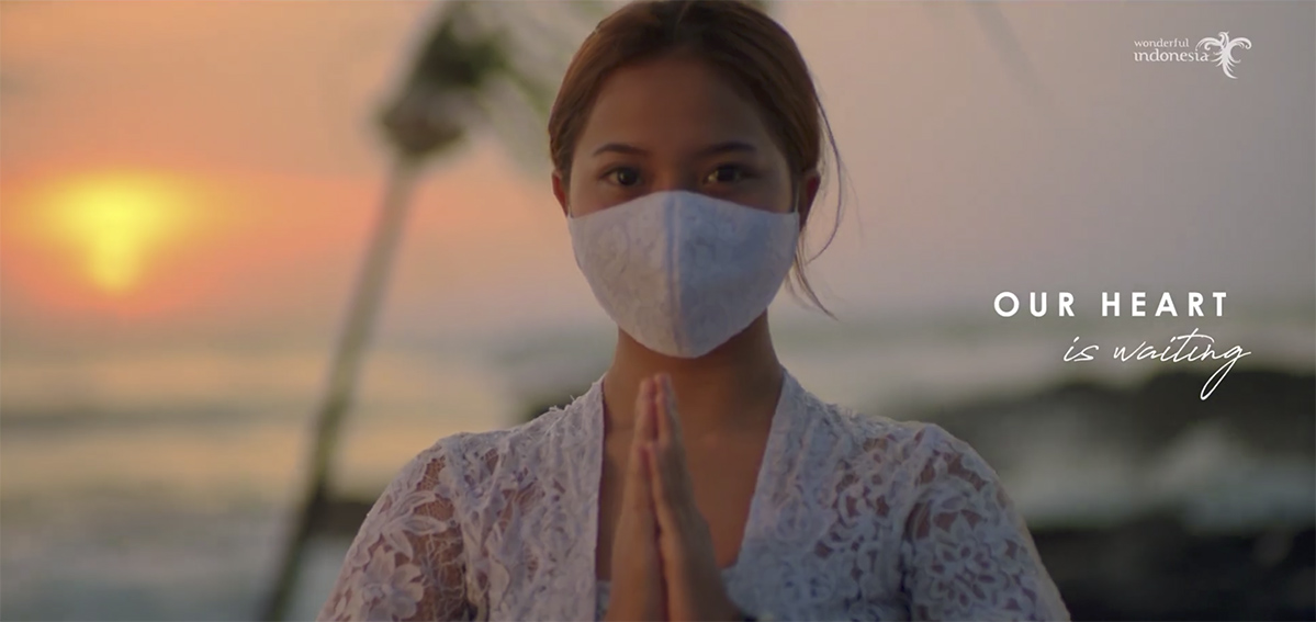M&C Saatchi Jakarta and Indonesia Tourism explores 'Wonderful Indonesia' in new campaign