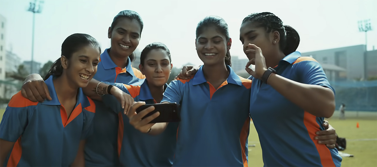 FCB India and Google India make digital literacy accessible for women across India