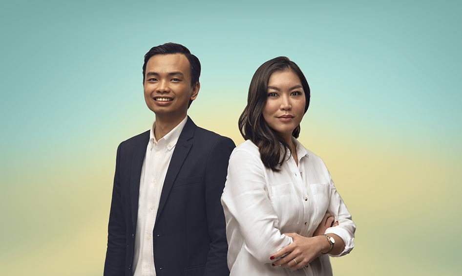 F5 Shanghai hires husband-and-wife creative team Kelvin Co + Sarah de Joya as regional leads