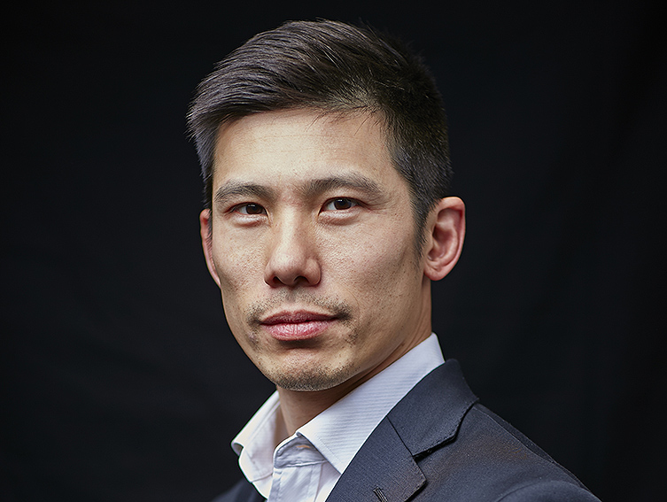 Lawrence Wan appointed as CEO of UM China