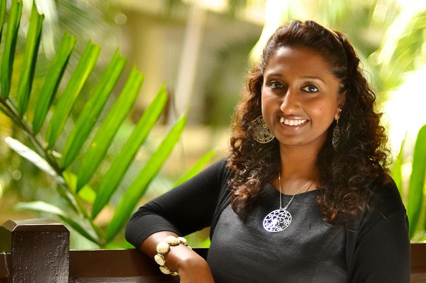 Arun Saha joins Iris Singapore as Head of PR