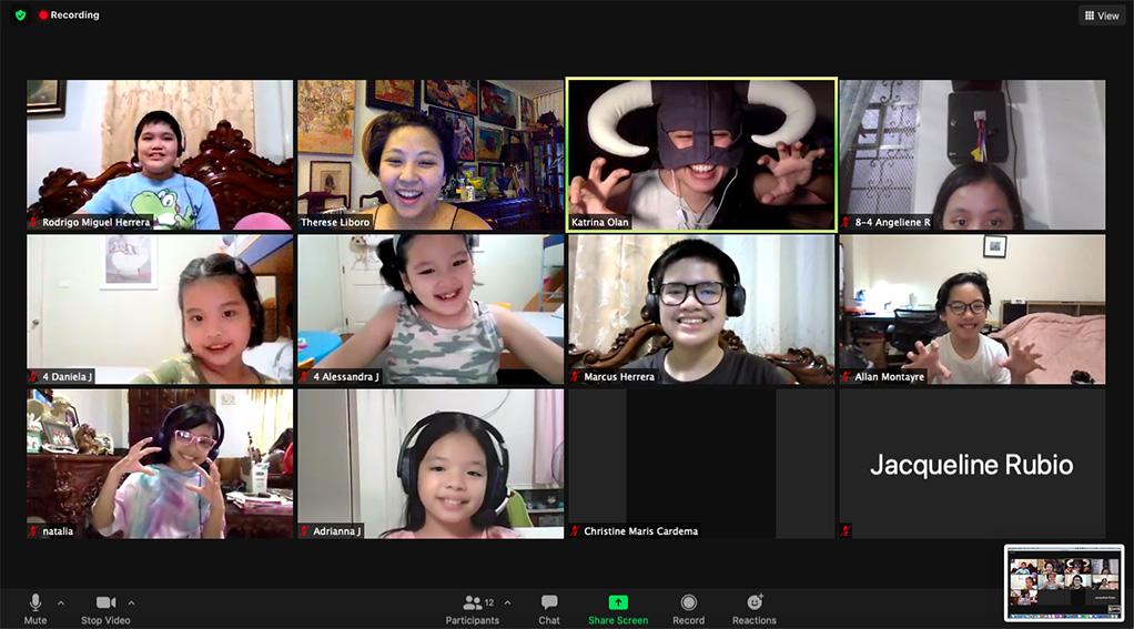 Dentsu JaymeSyfu Philippines celebrated International Women's Month with #Sistergood's Dentsu Theycare initiative