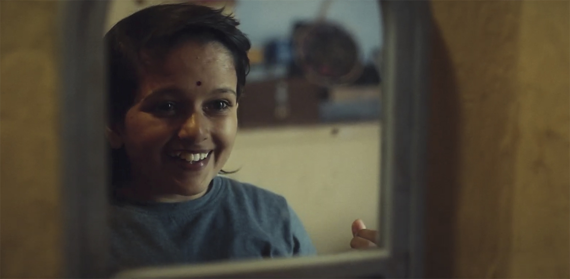 UNAIDS releases film to celebrate international day for transgender visibility via FCB India