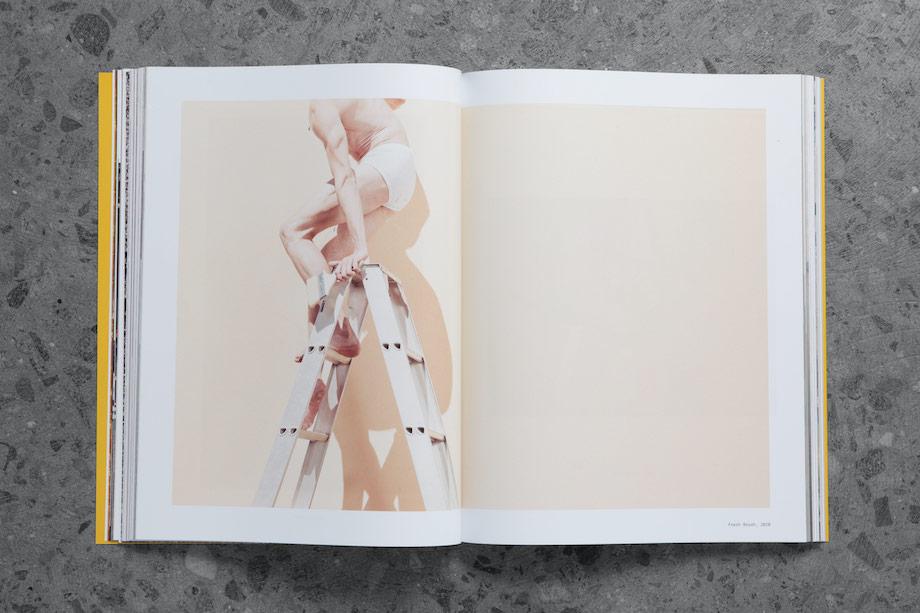 The Glue Society launches groundbreaking communication art magazine GLUES©IETY
