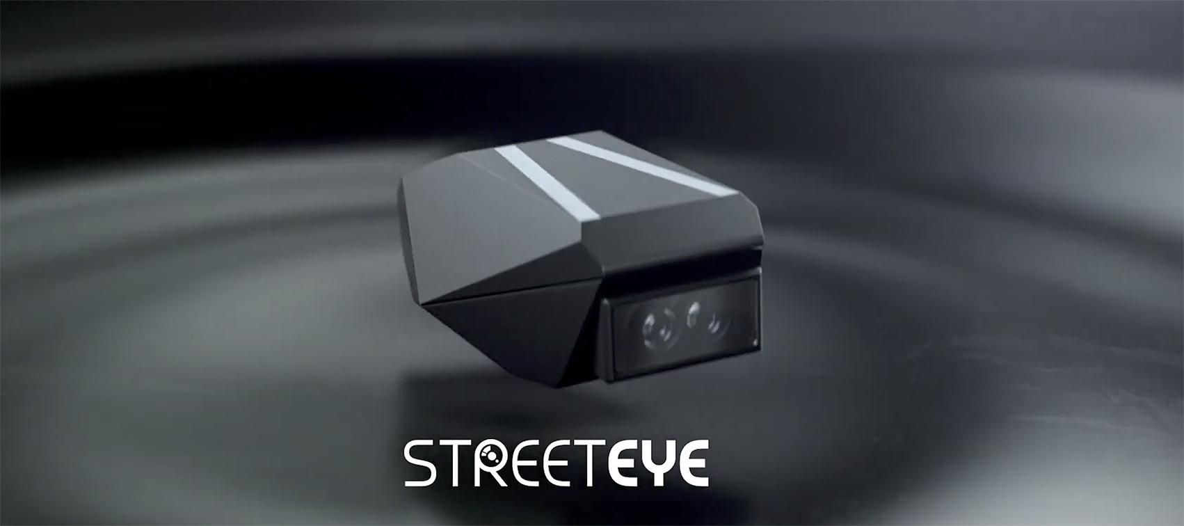 Leo Burnett India scores honoree at Fast Company Innovation by Design Awards 2021 for 'StreetEye'