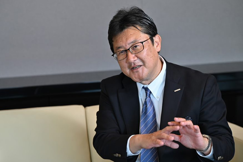 Hakuhodo International President & CEO Shuntaro Ito shares his views on how the network continues to meet new challenges outside of Japan