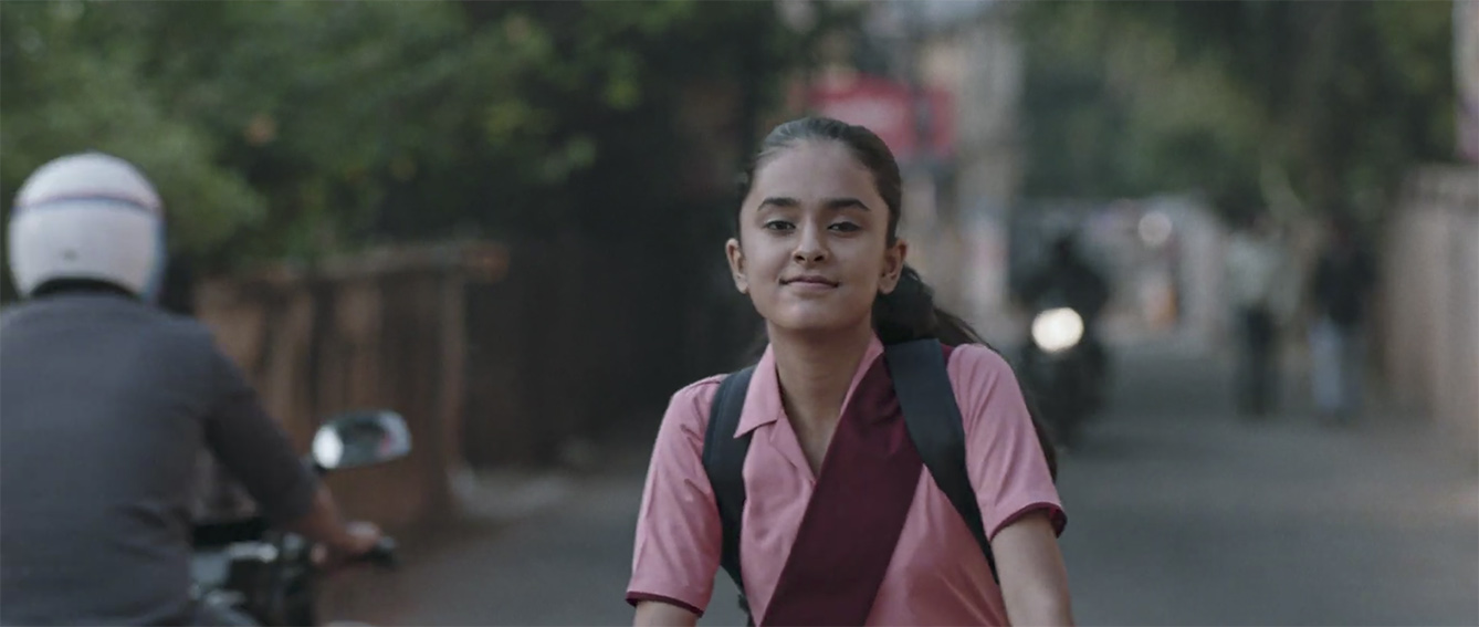 Ogilvy Kolkata and Swayam challenge the way men talk about women in this 'Change the thinking. You'll be the change' campaign