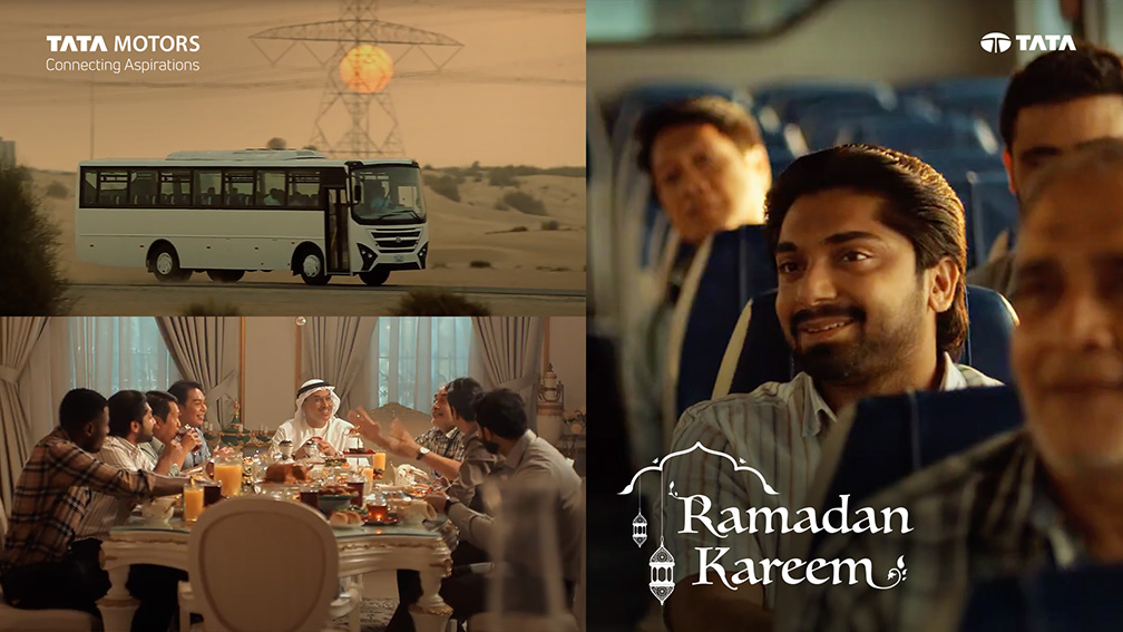 Tata Motors overcomes barriers in moving Ramadan film via Ogilvy India
